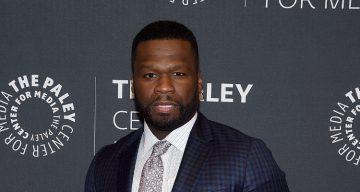 50 Cent's New Album in 2017