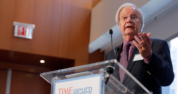 Bill Moyers Wiki