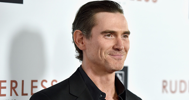 Billy Crudup Wiki
