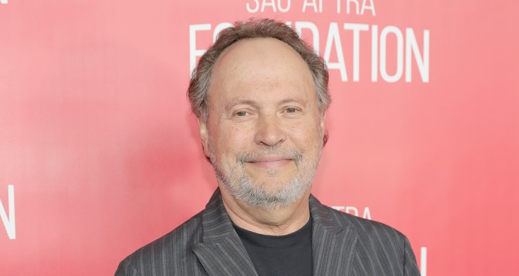 Billy Crystal Wiki