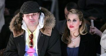 Brittany Murphy Husband
