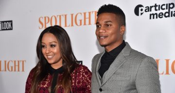 Tia Mowry S Husband Cory Hardrict S Wiki Net Worth Movies Facts To Know