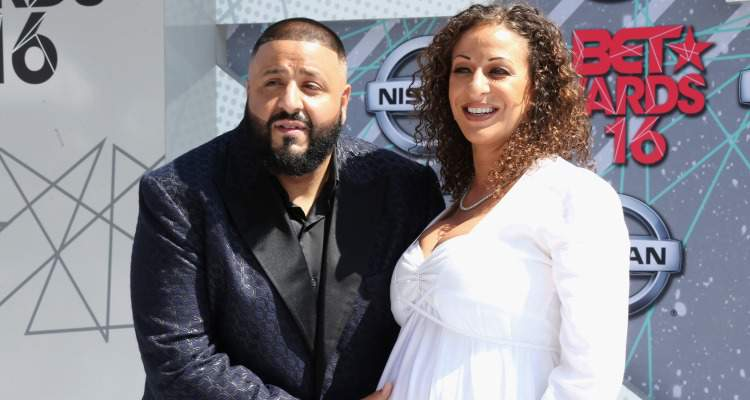 Nicole Tuck Interesting Facts To Know About Dj Khaled S Wife