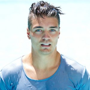 Find Out About The Bachelor In Paradise Contestant Dean Unglerts Wiki ParadiseTV Shows