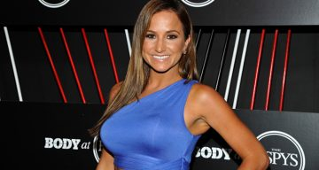 Dianna Russini Wiki: Age, Instagram, Hot Pics, & Facts about