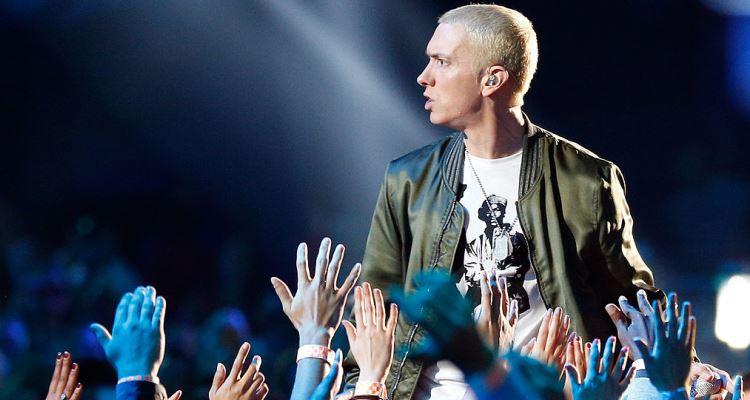 Eminem New Album