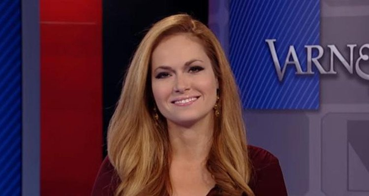 Gillian Turner Fox News