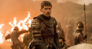 Jaime Lannister Theory