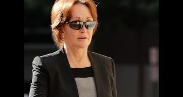 Kathleen Manafort, wife of former Trump campaign chairman Paul Manafort