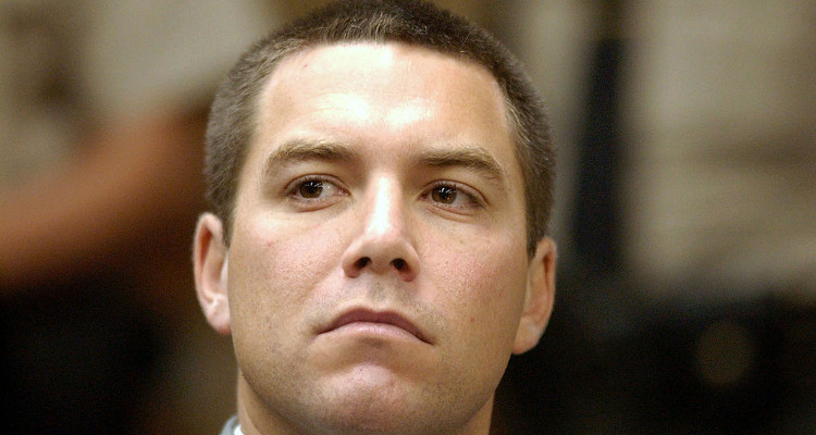 Laci Peterson Husband