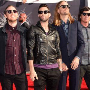 Maroon 5 New Album 2017: Songs, Tour, Lyrics, and More