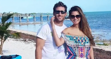 Juan Pablo's Wife, Osmariel Villalobos: Wiki, Age, Instagram