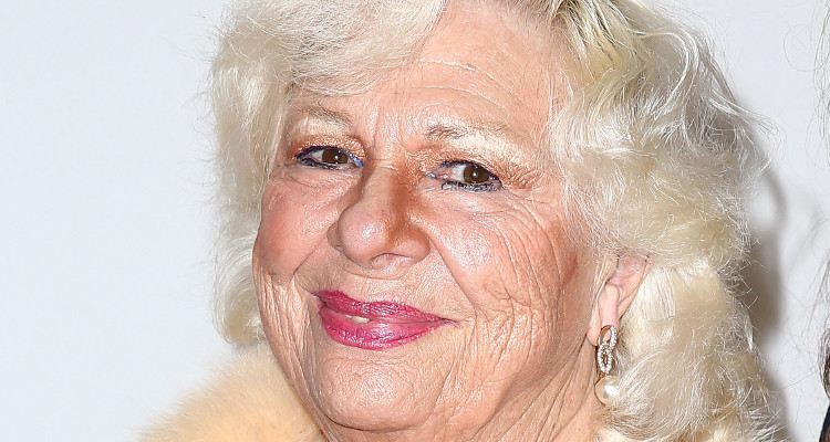 Renee Taylor Age