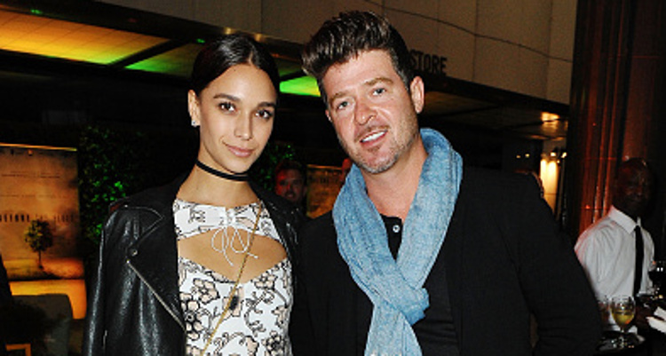 Robin Thicke Net Worth
