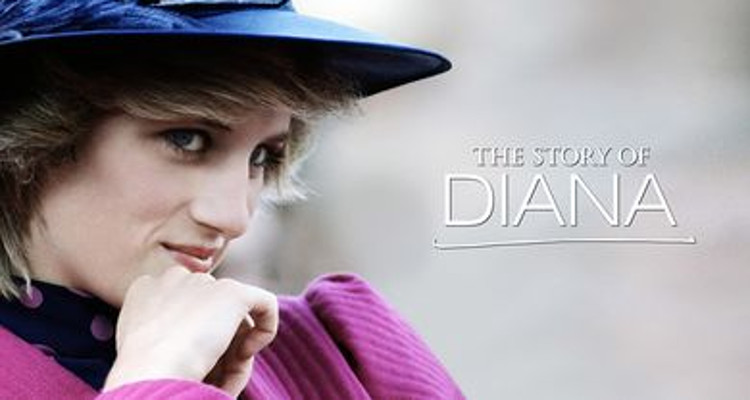 STORY OF DIANA