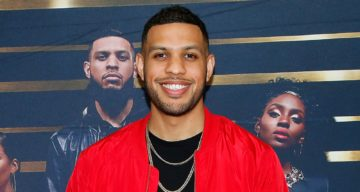 """Sarunas J. Jackson Wiki, Parents, Siblings, Daughter, """"Games People Play"""", Facts To Know"""
