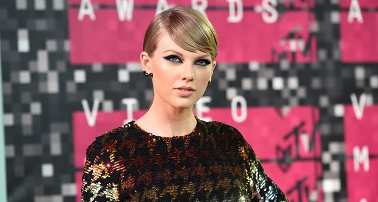 Taylor Swift New Album