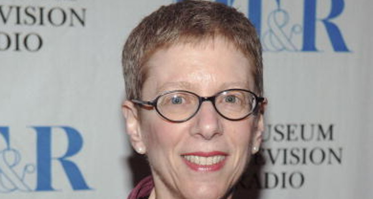 Terry Gross