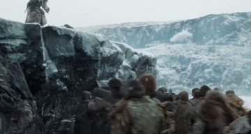 Truck in Game of Thrones