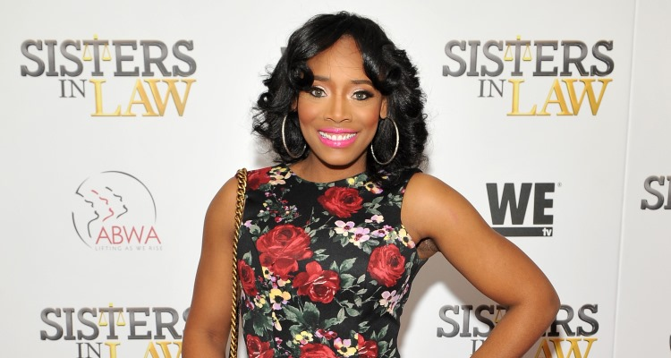Yandy Smith Wiki Age Net Worth Instagram More