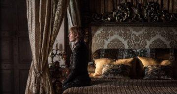 cersei pregnant