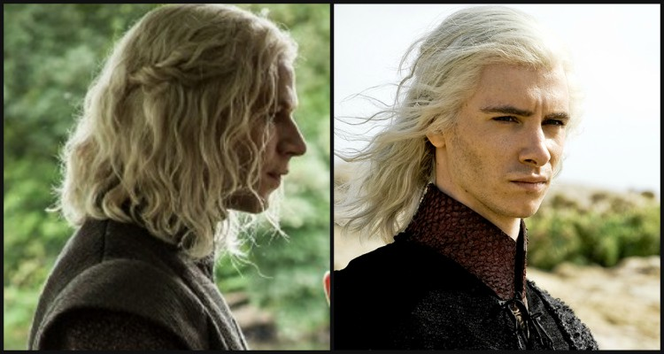 game of thrones targaryen