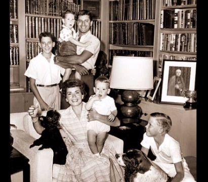 jerry lewis children