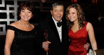 jerry lewis wife