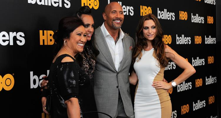 Ballers Cast