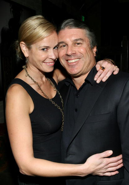 Is chelsea handler dating someone