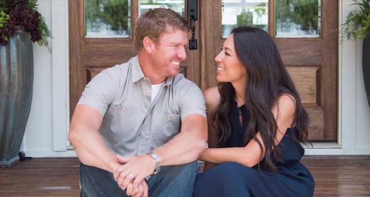 Why are chip and joanna leaving fixer upper for Is joanna gaines really leaving fixer upper