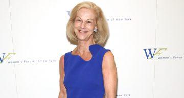 Christie Hefner Wiki