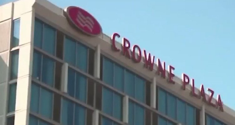Who Is The Owner Of Crowne Plaza Hotel Chicago