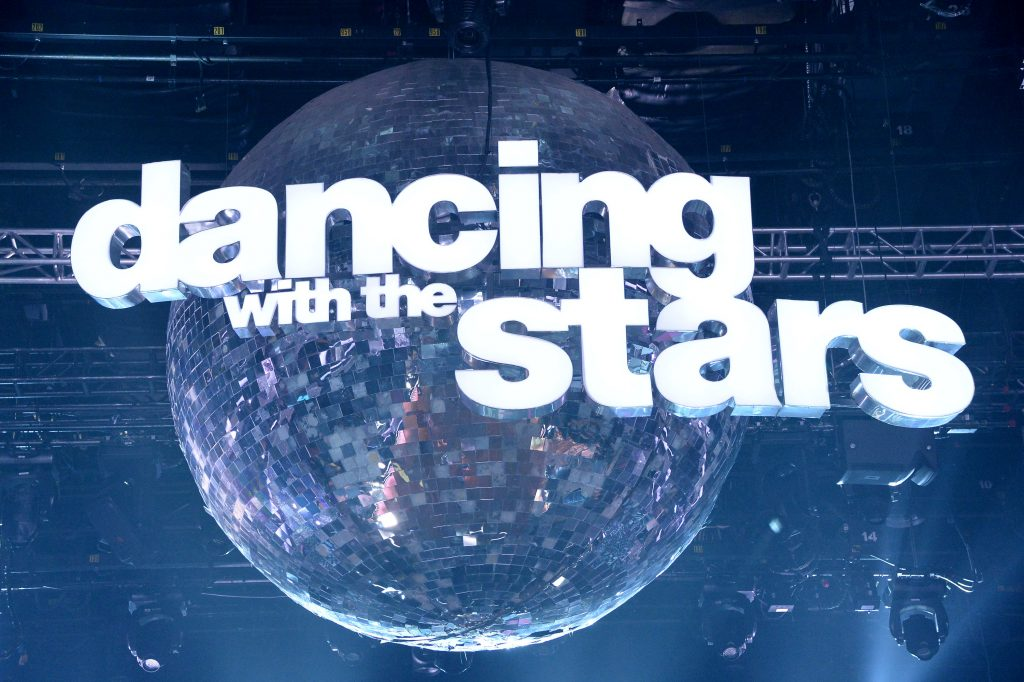 Dancing With The Stars 2016 Lineup Dates