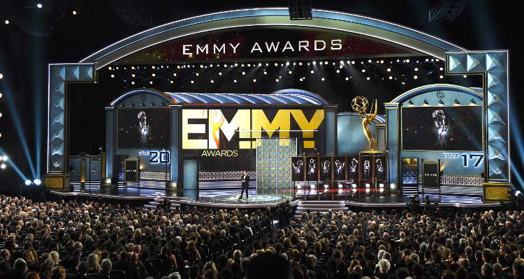 Emmy Ratings 2017