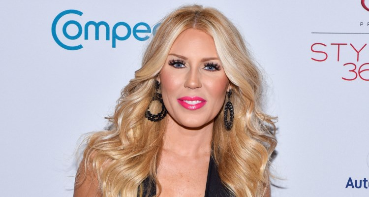 Something gretchen rossi real estate agent the expert