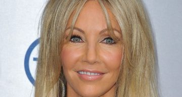 Heather Locklear Now