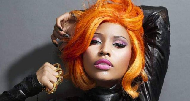 Hottest Nicki Minaj Pictures