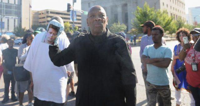 Jason Stockley Trial Verdict Protest