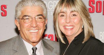 Frank Vincent and Kathleen Vincent