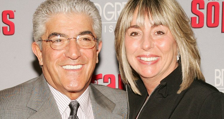 Frank Vincent and Kathleen Vincent