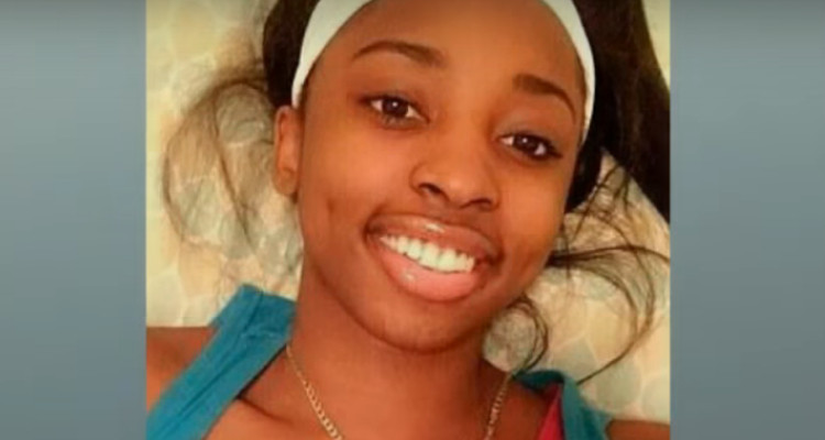 Kenneka Jenkins Murdered