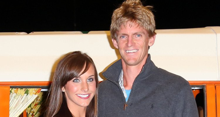 Kevin Anderson Wife
