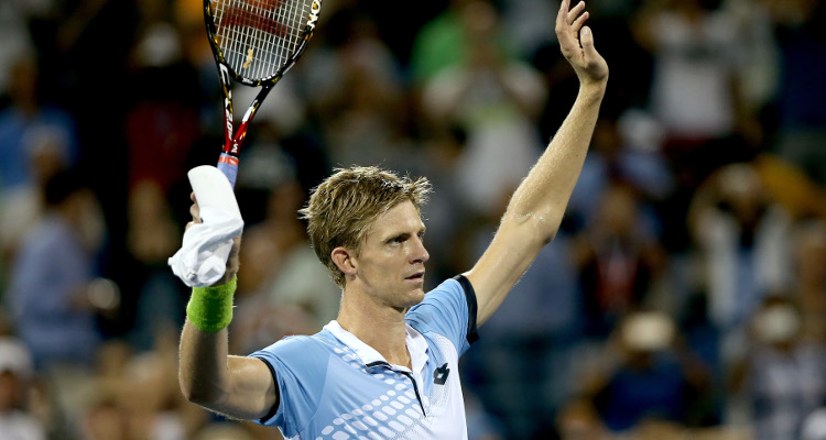 Kevin Anderson Wiki
