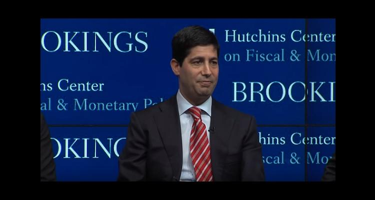 Kevin Warsh Wiki: Net Worth, Wife, Twitter, & 3 Facts to Know