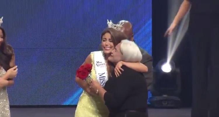 Larysa Miss Louisiana