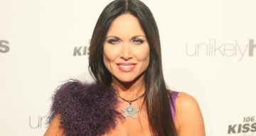LeeAnne Locken Wiki