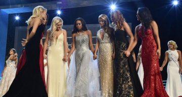 Miss America 2017