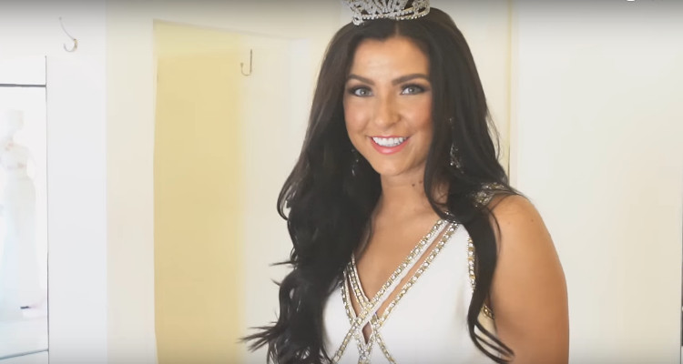 Miss America Contestant JessiKate Riley Wiki