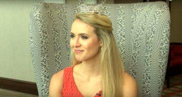 Miss America Contestant Jessica Procter Wiki
